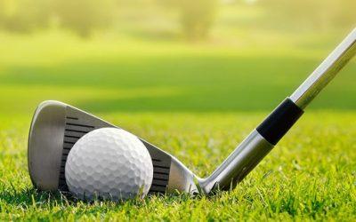 Past Golf Tournament Commercials